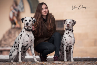 Verena Dechant Hundefotografie Niederbayern