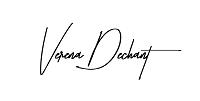 Verena Dechant Logo