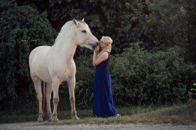 Verena Dechant Fjordpferd Pferdefotografie Bayern
