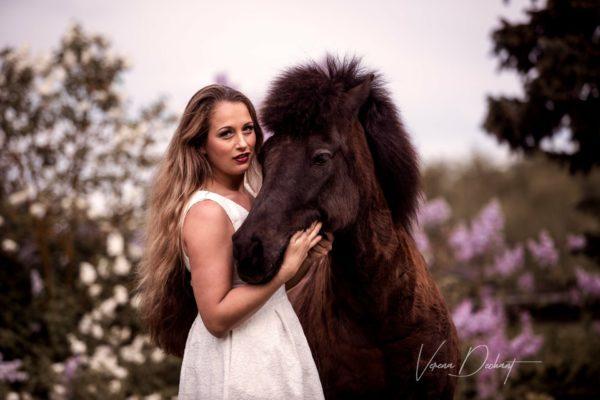 Verena Dechant Fotograf Niederbayern Bayern Pferde Shooting