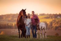 Verena Dechant, Pferdefotograf, Landshut, Bayern, Pferd und Mensch, Portrait, Familienbilder, Familienshooting
