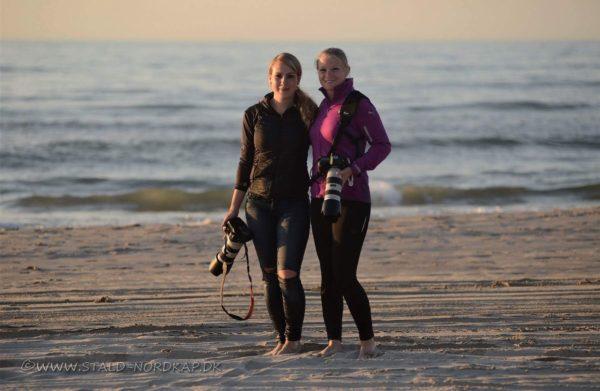 Fotoreise, Dänemark, Stald Nordkap, Portfolioerweiterung, Portfolio, Verena Dechant, Lisa Klein, Photographytour, Bayern, Deutschland, Europa