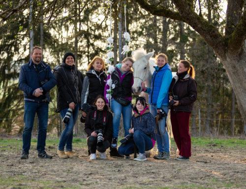 Fotografentreffen – Vom Shetty bis zum Shire