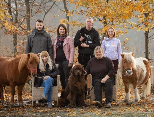 Tierschutzverein Ergolding – Ehrenamtlich unterwegs